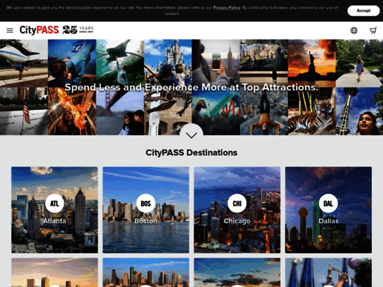 New York CityPASS® officiel | Visitez 6 attraction