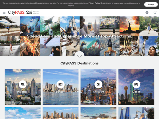 New York CityPASS® officiel   Visitez 6 attraction