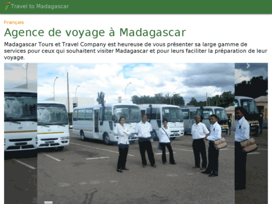 Madagascar, comment s'y rendre ?