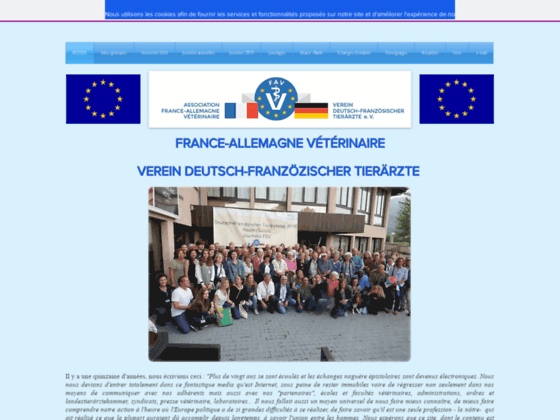 Photo image France Allemagne Veterinaire