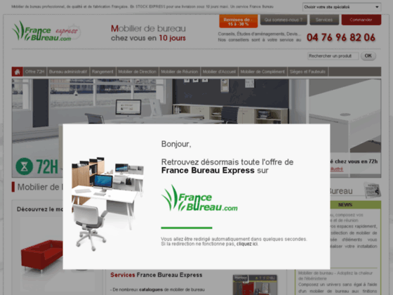 France Bureau Express