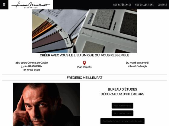 décorateur Bordeaux