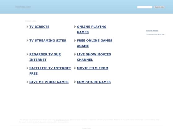 Free tv go - Webtv gratuite