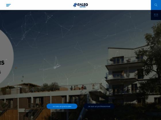 GALEO, L'immobilier en confiance