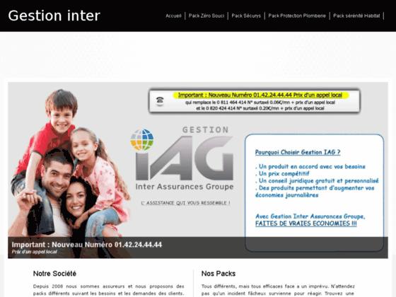 www.gestion-iag.com