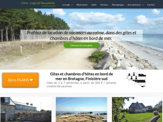 Gîte Finistère