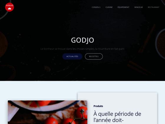 GODJO: le restaurant éthiopien de Paris