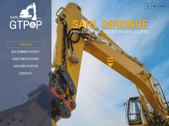 Votre expert en terrassement et assainissement à Créon : Gironde travaux public et particuliers
