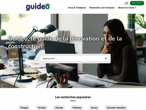 Annuaire construction, habitat et aménagement