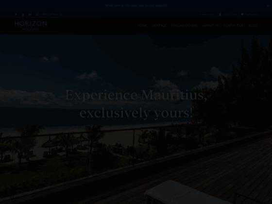 Des appartements de luxe pour un séjour à Maurice