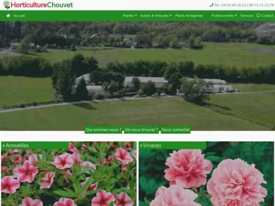 Arbre Guillestre - Horticulture Chouvet Producteur