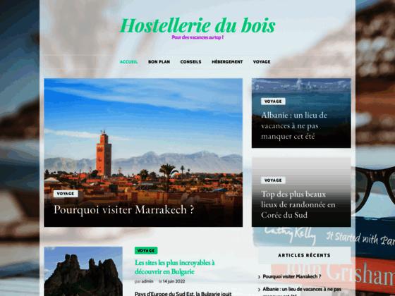 Hotel La Baule - proche plage de La Baule, Hostell