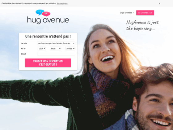 www.hugavenue.com