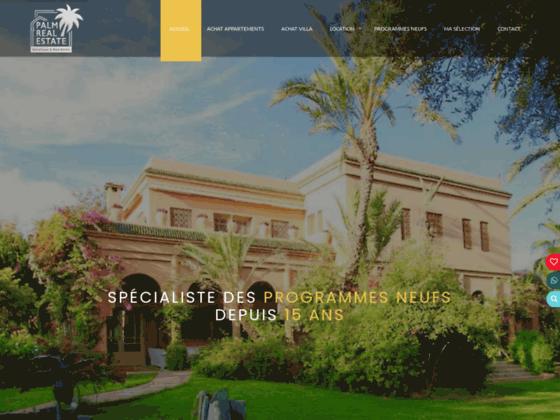 agence immobilier marrakech