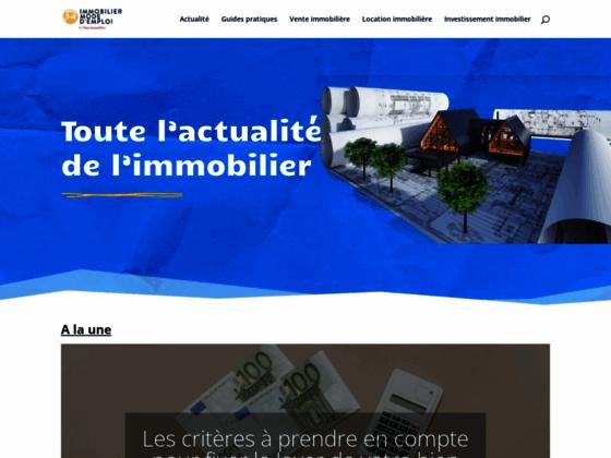 Immobilier Neuf Mode d'Emploi - Aquitaine, Midi-Pyrénées et Languedoc-Roussillon