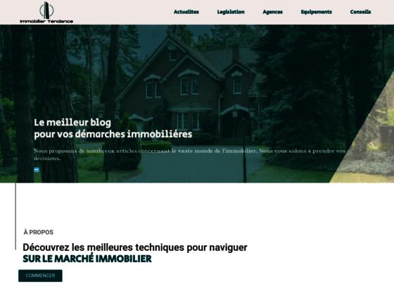 Annonces gratuites immobilières