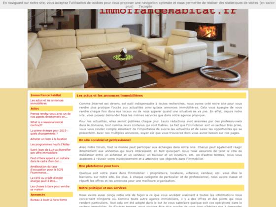 Agence immobilière Alençon