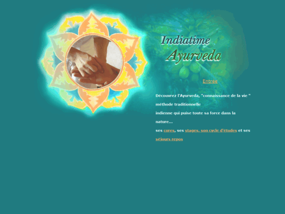 Photo image Indiatime Ayurveda