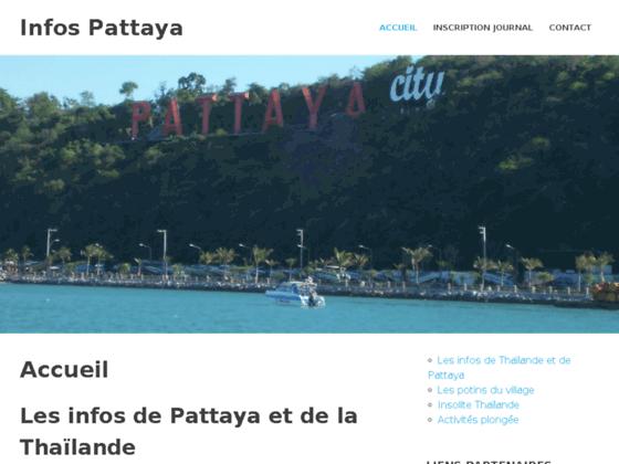 Infos Pattaya
