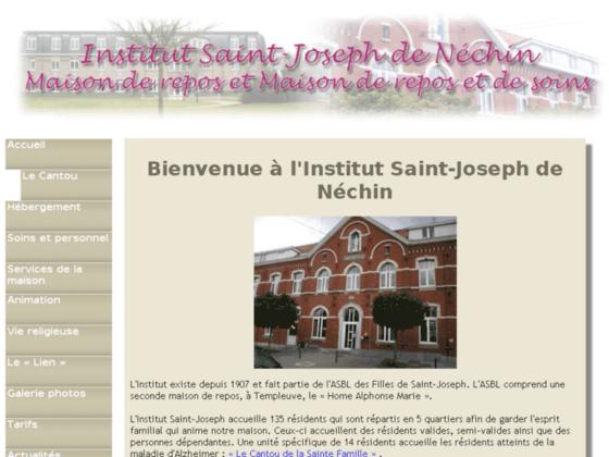 Photo image Institut St-Joseph et le Cantou