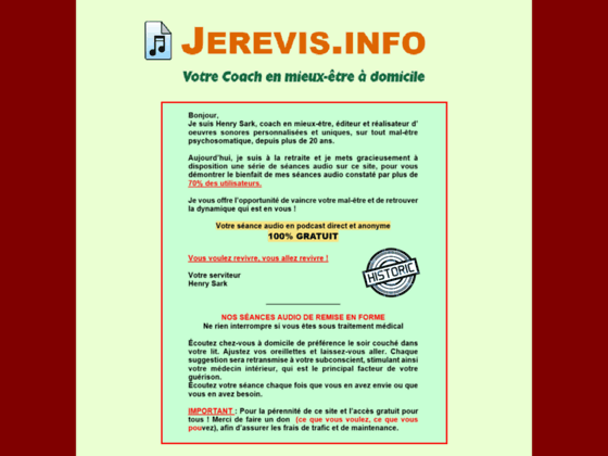 JEREVIS.IN