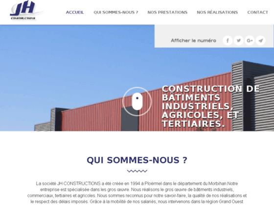 Bâtiments agricoles Bretagne