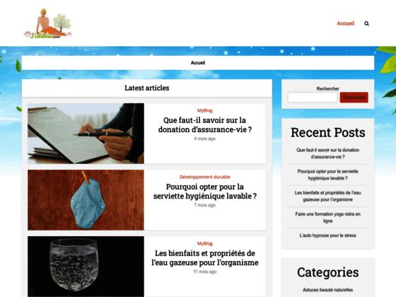 boutique en ligne de produits bio