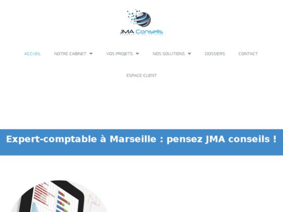 Expert comptable Marseille | JMA Conseils