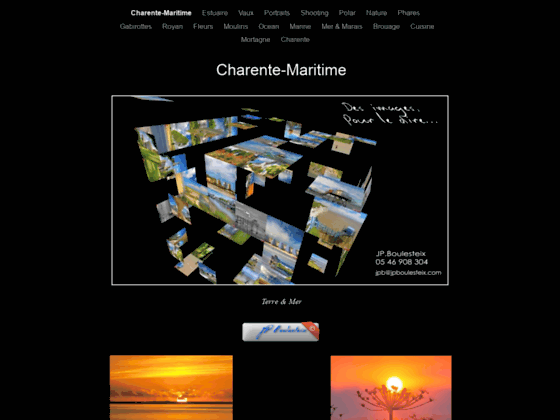Photographe illustrateur en Charente-Maritime