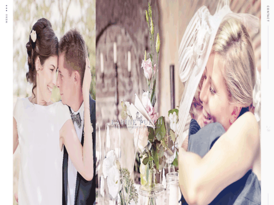 Karine Puech | Photographe de mariage