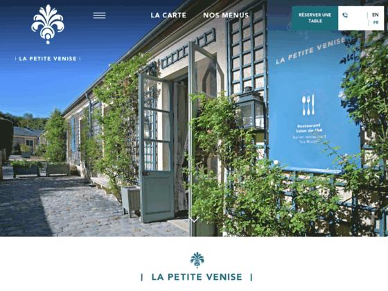La Petite Venise : Restaurant 78