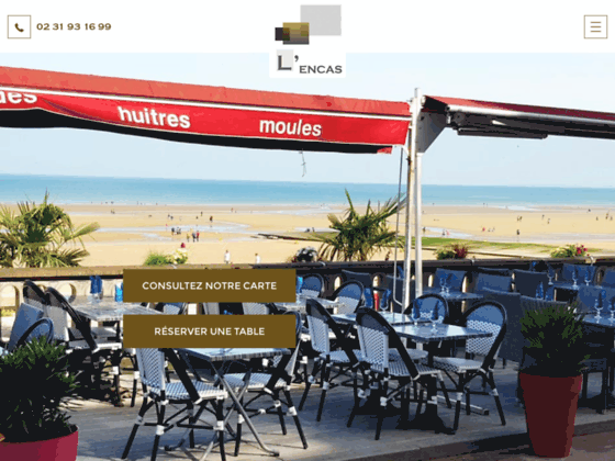 Restaurant Calvados