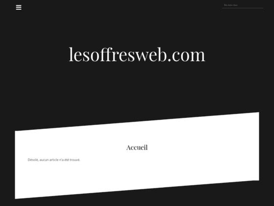 lesoffresweb