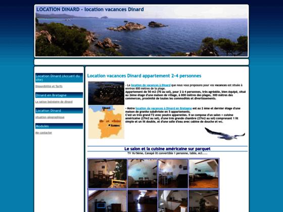 Location vacances Dinard