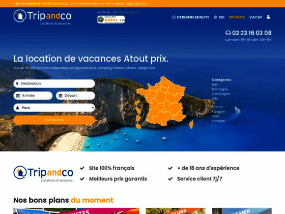 L&V Location et Vacances