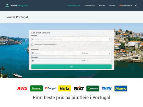 Location de voiture Portugal >> Location de véhicule Portugal (Pas cher)