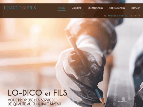 Fen�tre dans les Bouches-du-Rh�ne-  LO-DICO & FILS