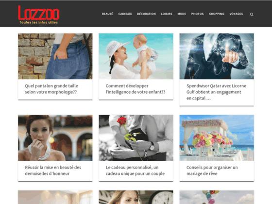 Lozzoo un excellent blog de voyages et de loisirs
