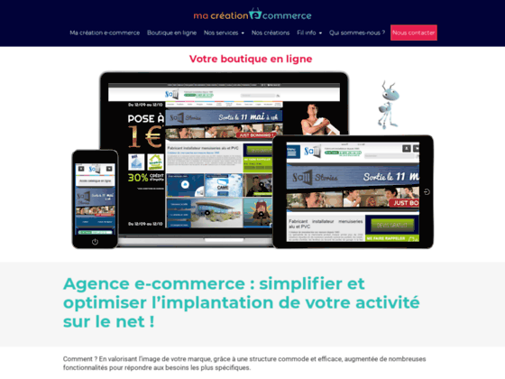 http://www.ma-creation-ecommerce.com marseille 13