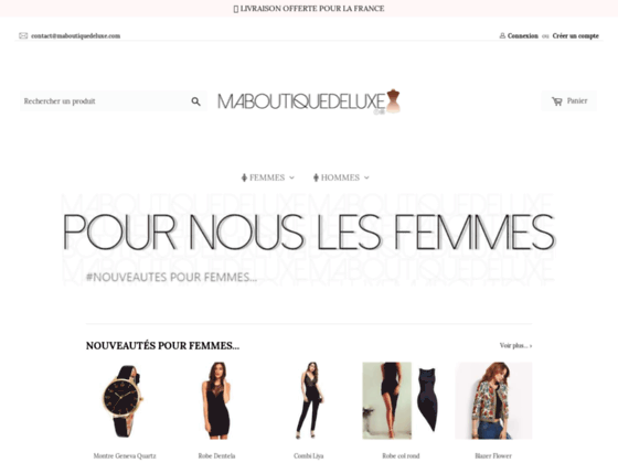 Marques luxe discount