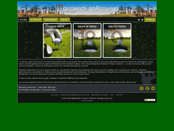 www.marrakech-golfs.com
