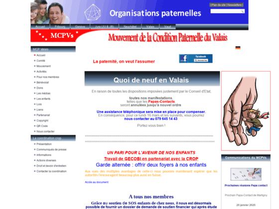MCP Valais
