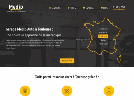 Mécanicien à domicile à Toulouse - blog