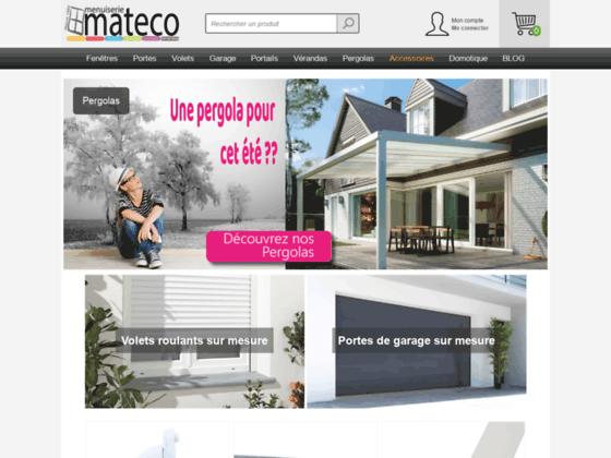 Menuiserie Mateco