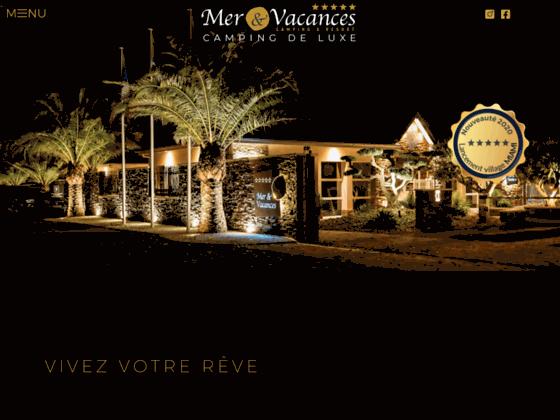 Village vacances : Mer & Vacances