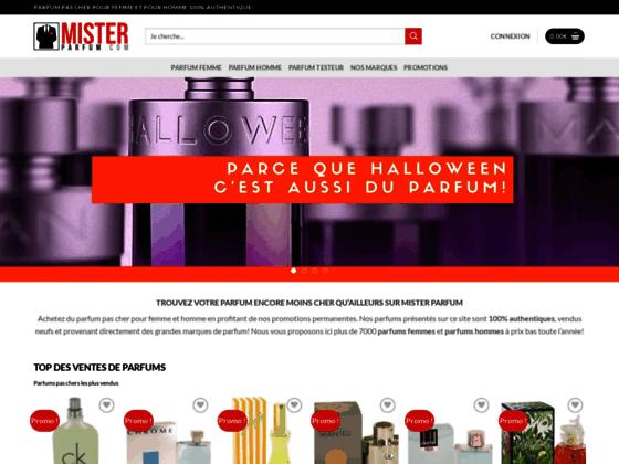 Parfum pas cher le low cost du net