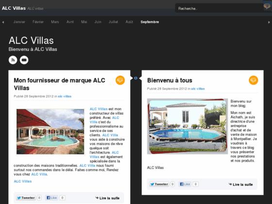 ALC Villas