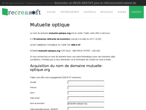 www.mutuelle-optique.org