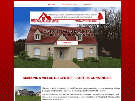 Construction de maison 45