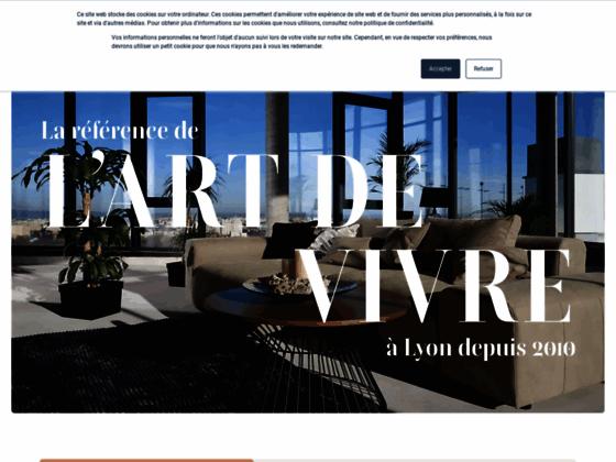 My Chic Residence Revue Maisons de Charme Lyonnais